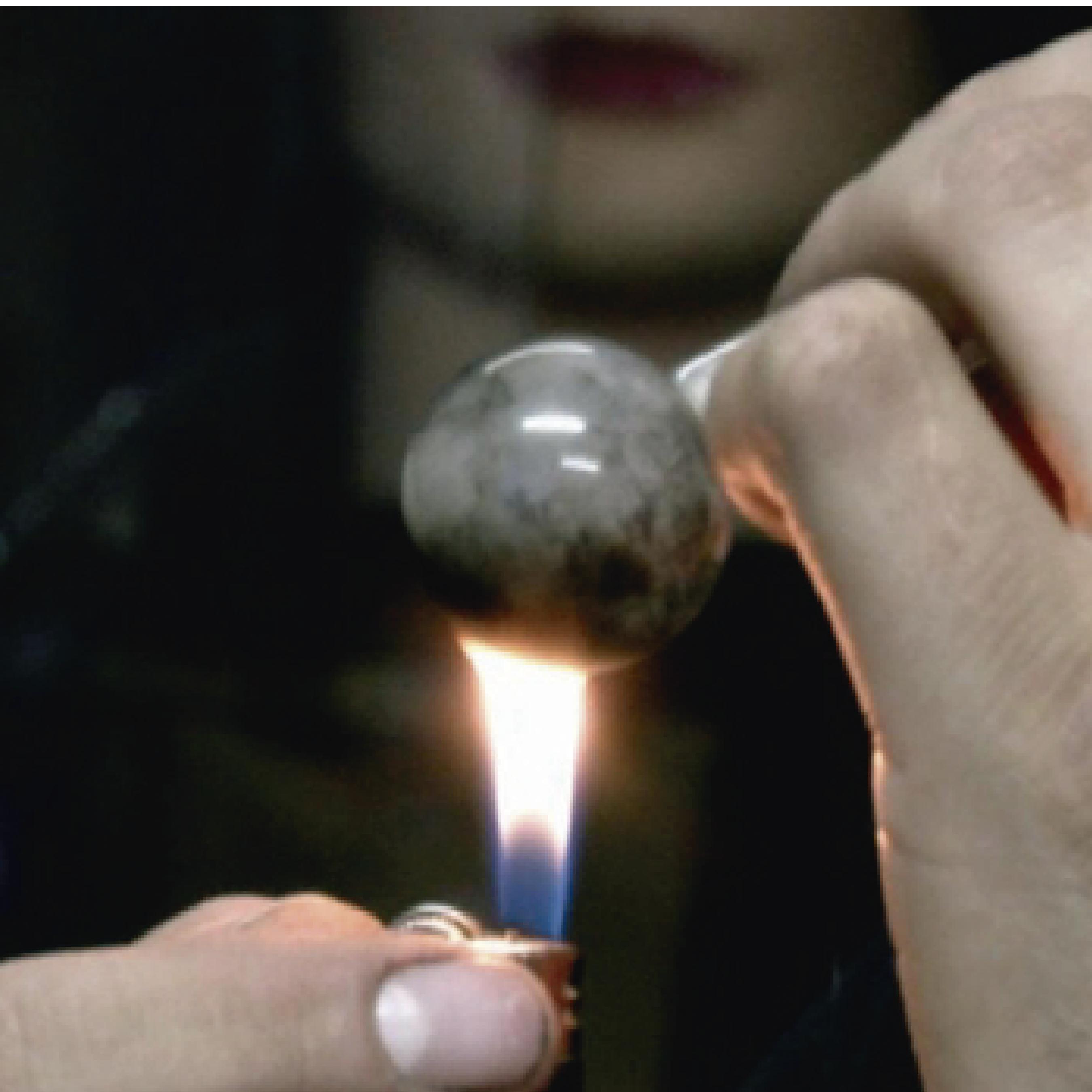 ¿Qué es el cristal? Consecuencia en la persona y su consecuencias