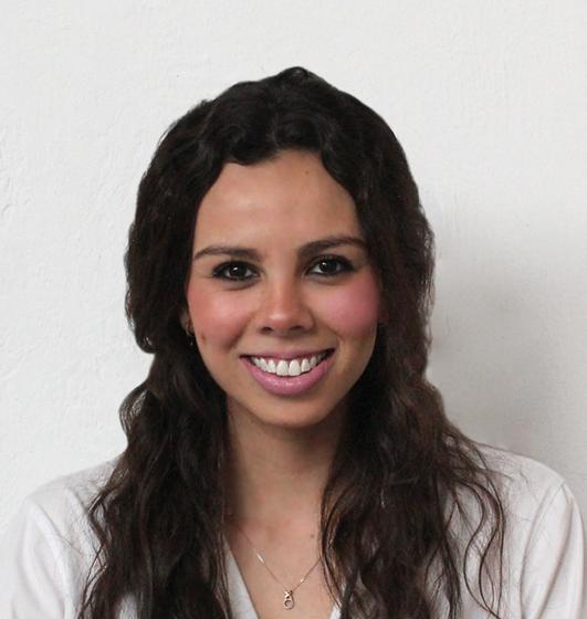 Karla Córdova