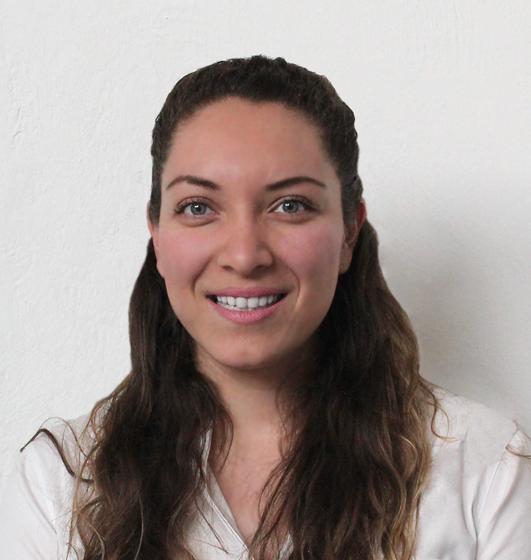 Stefania Sánchez